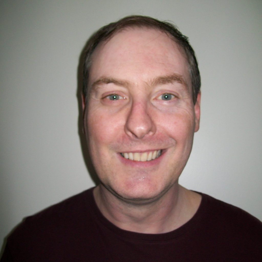 Content champion Troy Magennis